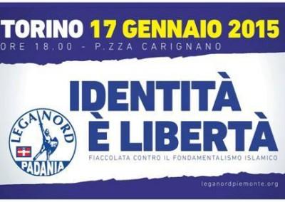 Identità è Libertà