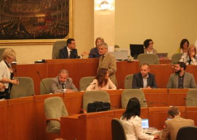Consiglio regionale del Piemonte, 14.07.2015