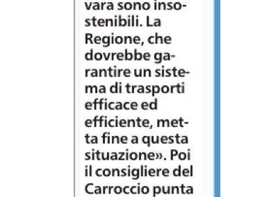 La Stampa ed. Biella, 26.05.2017