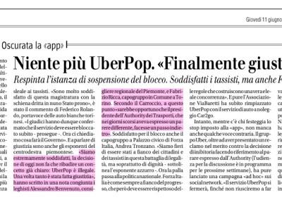 Il Giornale del Piemonte, 11.06.2015