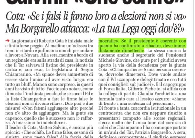 Torino CronacaQui, 10.07.2015