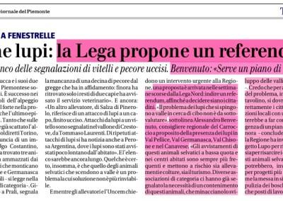 Il Giornale del Piemonte, 08.09.2015