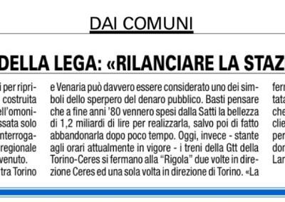 Torino Cronacaqui, 22.09.2015