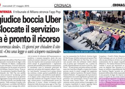 Torino CronacaQui, 27.05.2015