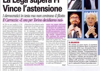 Torino CronacaQui, 02.06.2015
