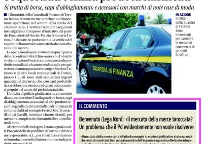 Il Giornale del Piemonte, 02.03.2016