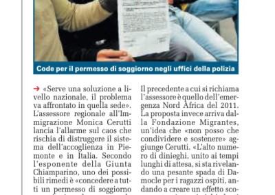Torino CronacaQui, 06.07.2016