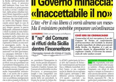 Torino CronacaQui, 29.07.2016