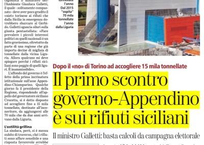 La Stampa, 29.07.2016