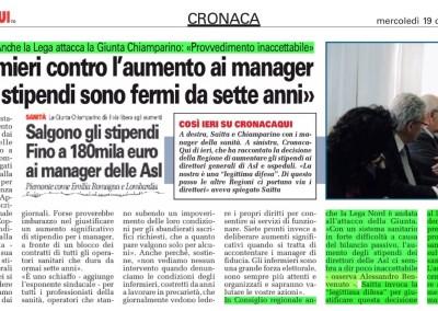 Torino CronacaQui, 19.10.2016