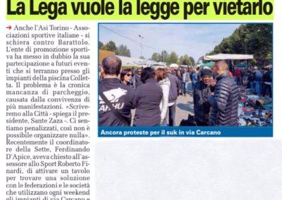 Torino CronacaQui, 03.05.2017