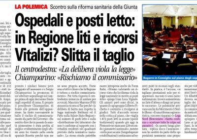 Torino CronacaQui, 03.12.2014