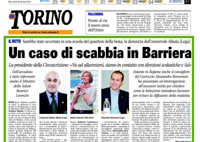 La Nuova Periferia, 29.10.2014