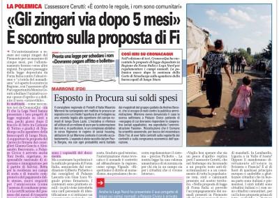 Torino CronacaQui, 02.04.2015