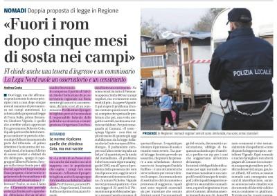 Il Giornale del Piemonte, 02.04.2015