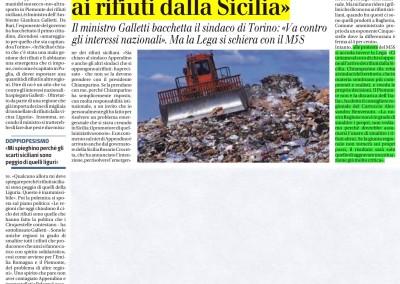 Il Giornale del Piemonte, 29.07.2016
