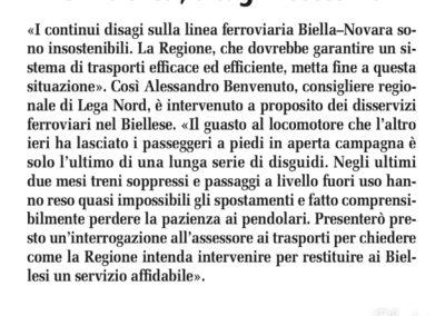Il Biellese, 26.05.2017