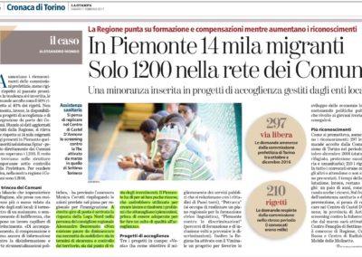 La Stampa, 11.02.2017