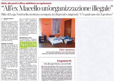 La Stampa, 09.09.2017