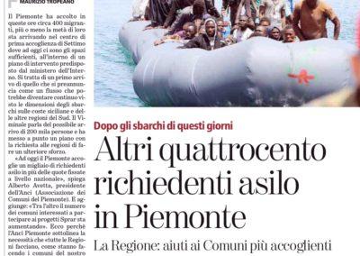 La Stampa, 10.05.2017