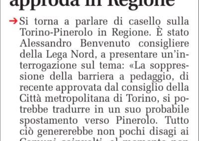 Torino CronacaQui, 03.02.217