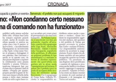 Torino CronacaQui, 07.06.2017