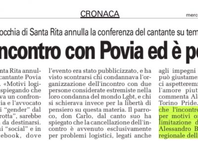 Torino CronacaQui 08.03.2017