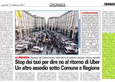 Torino CronacaQui, 17.02.2017