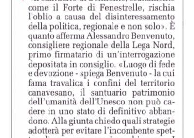 Torino CronacaqUI, 06.09.2017