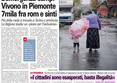 Torino CronacaQui, 09.04.2015