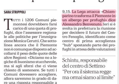 Repubblica, 10.06.2015