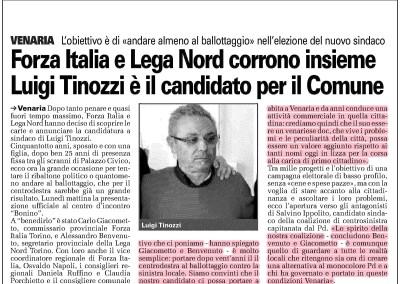 Torino CronacaQui, 10.03.2015