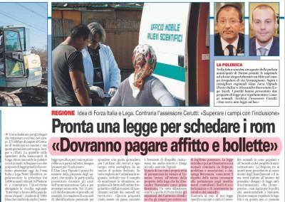 Torino CronacaQui, 01.04.2015