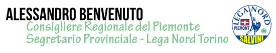 Alessandro Benvenuto
